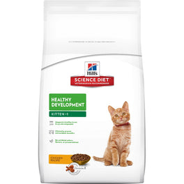 20% OFF: Science Diet Kitten Healthy Development Dry Cat Food 4kg