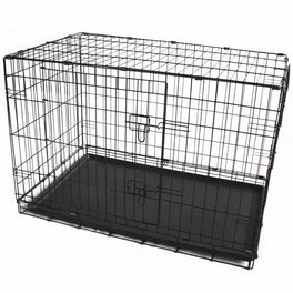 Simply Mansion Dog Cage