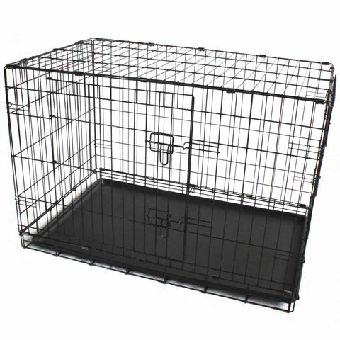Simply Mansion Dog Cage - Kohepets