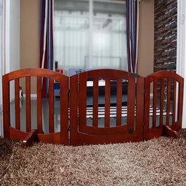 Simply Shield Luxury 3 Panel Gate