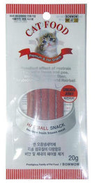 10% OFF (Exp 10 Dec 19) : Bow Wow Chicken Slice Cat Treat 20g