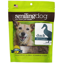 Smiling Dog Duck Grain-Free Dry Roasted Dog Treats 85g