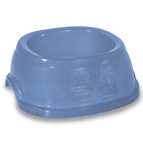 Stefanplast Break 4 Square Bowl for Dogs & Cats - Kohepets