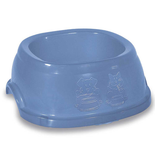 Stefanplast Break 4 Square Bowl for Dogs & Cats