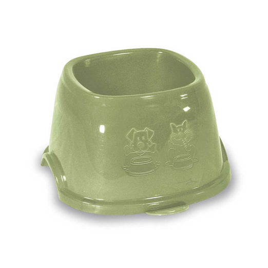 Stefanplast Break 9 High Bowl for Dogs & Cats