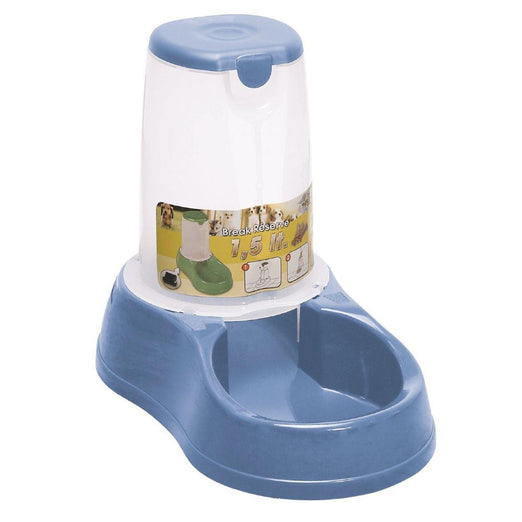 Stefanplast Food Dispenser for Dogs & Cats 1.5L