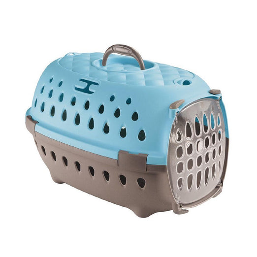 Stefanplast Travel Chic Pet Carrier