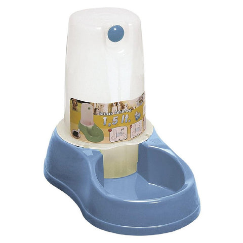 Stefanplast Water Dispenser for Dogs & Cats 1.5L - Kohepets