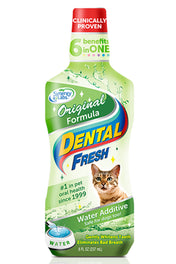 Synergy Labs Dental Fresh Cat 8oz