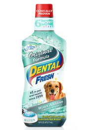 Synergy Labs Dental Fresh 17oz