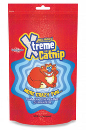 Synergy Labs 100% Natural Xtreme Catnip