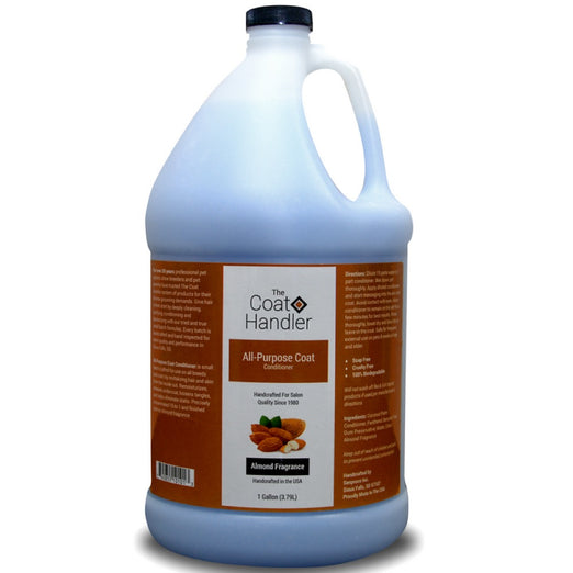 The Coat Handler All-Purpose Coat Conditioner 1 Gallon - Kohepets