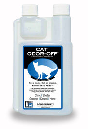 Thornell Cat Odor-Off Concentrate 16oz