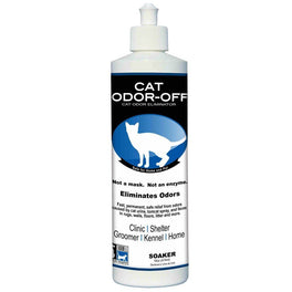 Thornell Cat Odor-Off Soaker 16oz