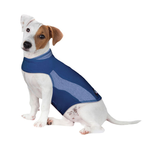 ThunderShirt Anxiety Relief For Dogs - Blue