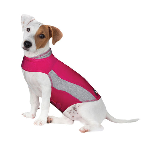 ThunderShirt Anxiety Relief For Dogs - Pink - Kohepets