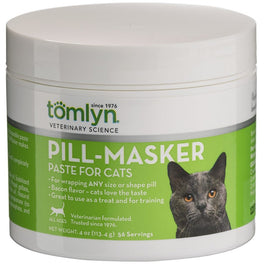 Tomlyn Pill Masker for Cats 4oz