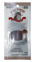 Bow Wow Tuna Jerky Cat Treat 20g