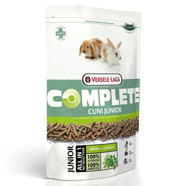 Versele Laga Complete Cuni Junior Rabbit Food 1.75kg