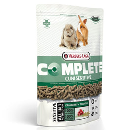 Versele Laga Complete Cuni Sensitive Rabbit Food 1.75kg