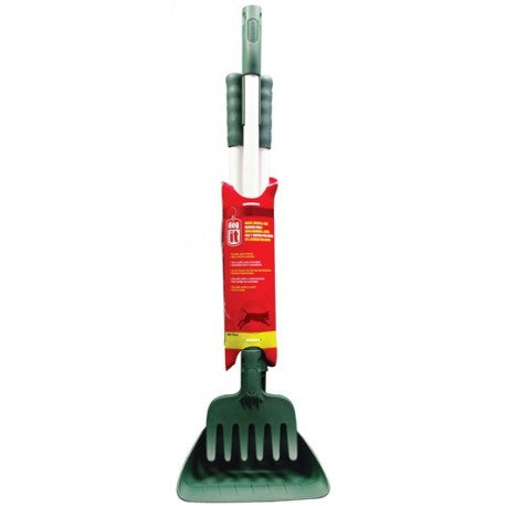 Dogit Waste Scooper With Shovel & Scraper