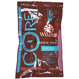 Free Sample - Wellness CORE Grain-Free Ocean Formula Dry Dog Food 80g