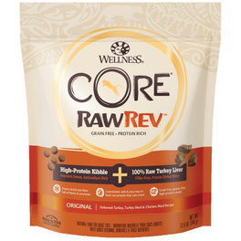 20% OFF: Wellness CORE RawRev Original Grain-Free Dry Cat Food