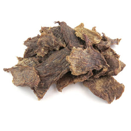 Wholesome Paws Beef Jerky Pet Treats 100g