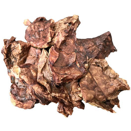 Wholesome Paws Beef Lungs Pet Treats 100g