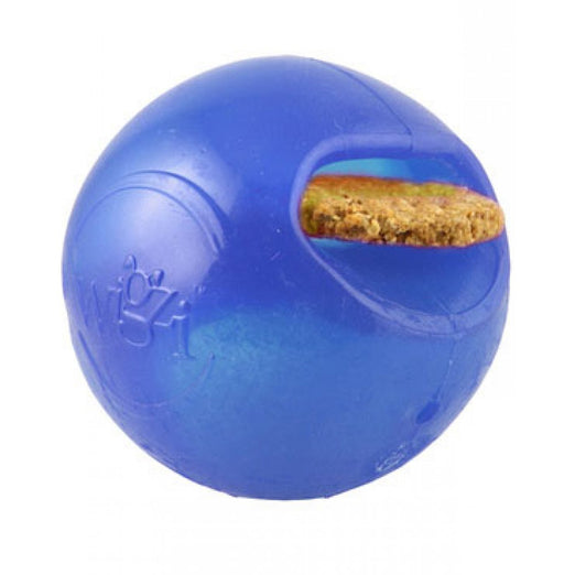 Wigzi Stuff N Throw Ball Large - Kohepets