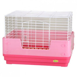 Wild Sanko Clean Home Rabbit Cage