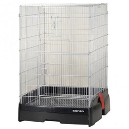 Wild Sanko Easy Home Pro 40 Chinchilla Cage