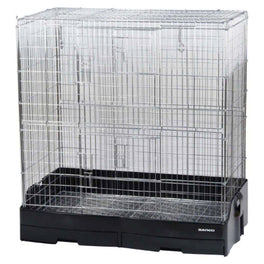 Wild Sanko Easy Home Pro 80 Chinchilla Cage