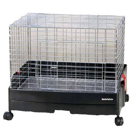 Wild Sanko Easy Home Pro Rabbit Cage