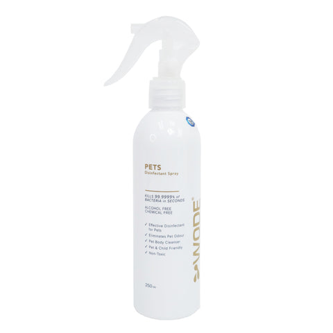 Wode Pet Disinfectant Spray 250ml - Kohepets