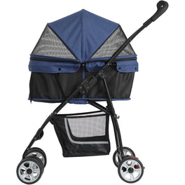 25% OFF: WP Pettyman Pet Stroller (870i)