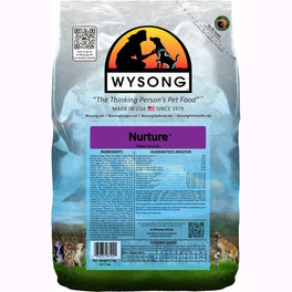 Wysong Nurture Kitten Formula Dry Cat Food