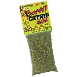 Yeowww! Catnip Mini For Cats 4g