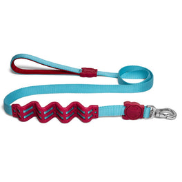 Zee.Dog Sierra RUFF Shock Absorbent Dog Leash