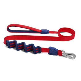 Zee.Dog Tommy RUFF Shock Absorbent Dog Leash