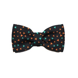 Zee.Dog Triangle Bow Tie