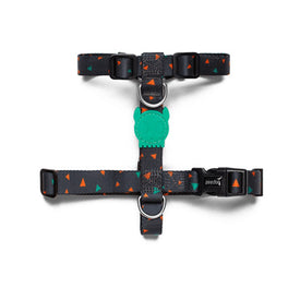 Zee.Dog Triangle H Dog Harness