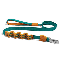 Zee.Dog Vibe RUFF Shock Absorbent Dog Leash