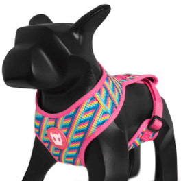 Zee.Dog Bowie Mesh Plus Dog Harness