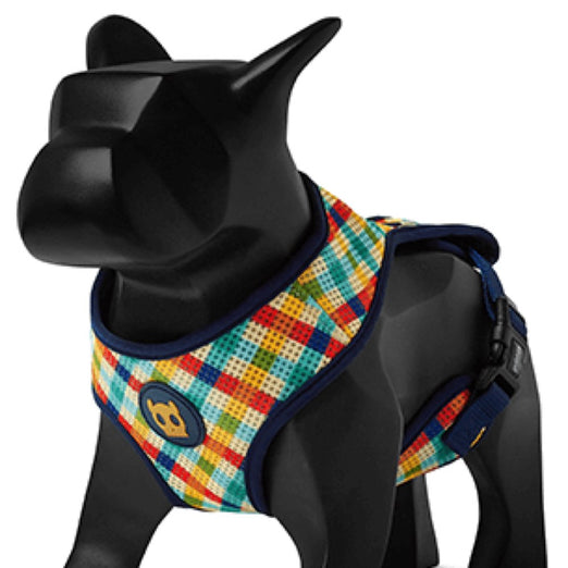 Zee.Dog Phantom Mesh Plus Dog Harness - Kohepets