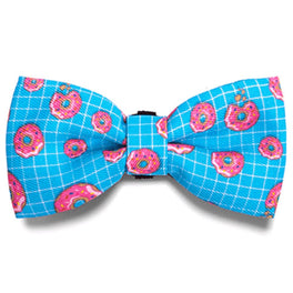 Zee.Dog Homer Bow Tie