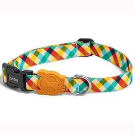 Zee.Dog Phantom Dog Collar
