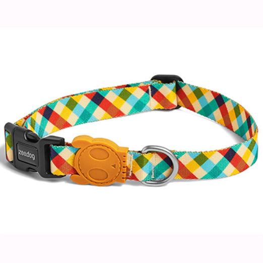 Zee.Dog Phantom Dog Collar - Kohepets