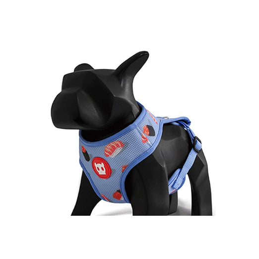 Zee.Dog Wasabi Air Mesh Plus Dog Harness
