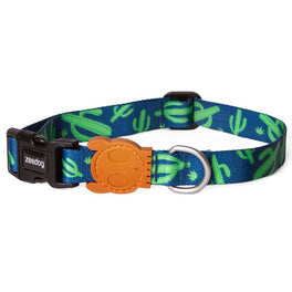 Zee.Dog Guacamole Dog Collar